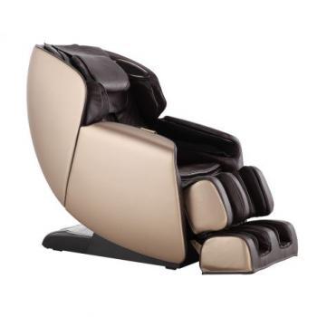 Купити Масажне крісло Osis Kurato III коричневий
