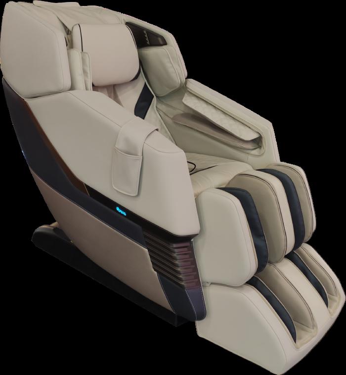 Купить Массажное кресло Osis Nautilus белый