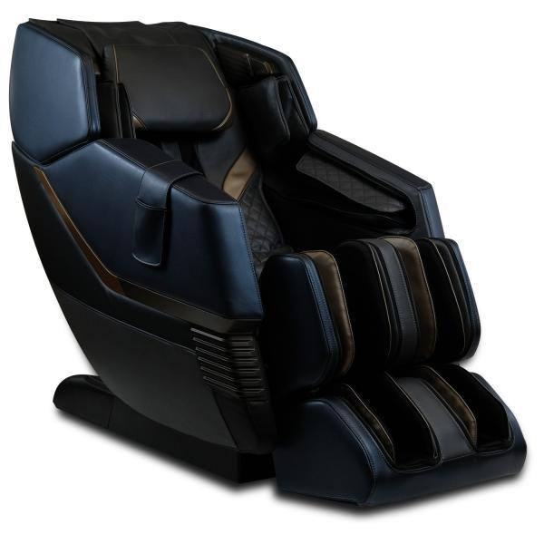 Купить Массажное кресло Osis Nautilus темно-синий