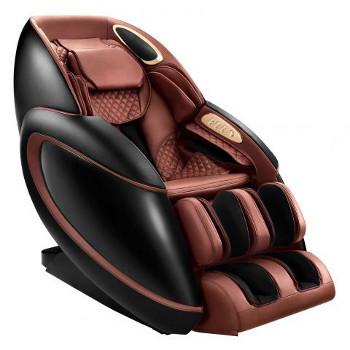 Купити Масажне крісло Osis Pilot II бордовий