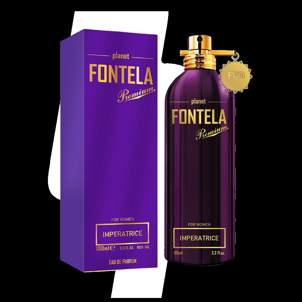 Купить Парфюмированная вода Fontela Imperatrice