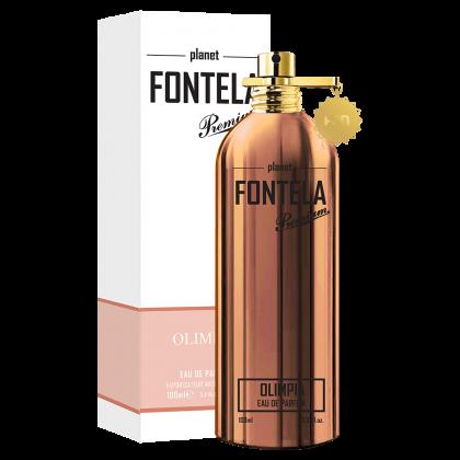 Купить Парфюмированная вода Fontela Olimpia