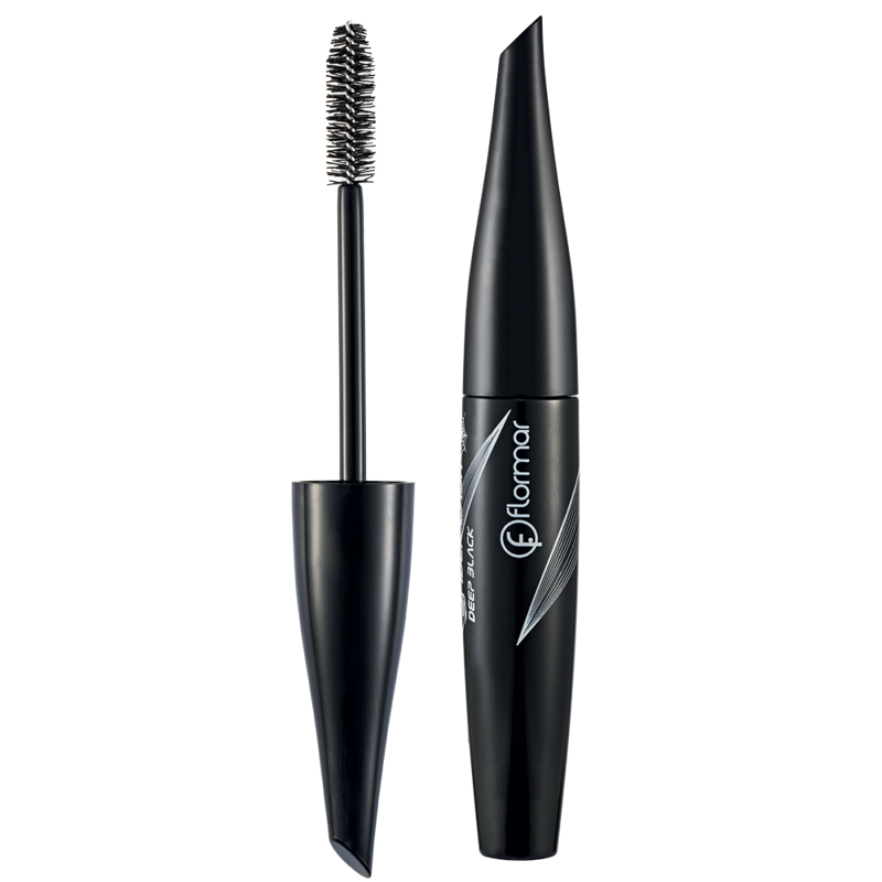 Купити Туш для вій SPIDER LASH DEEP BLACK, 13 мл