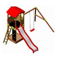 Купить Игровые комплексы для детей 5-12 лет