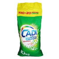 Купить Стиральный порошок Cadi Amidon Universal 10 кг