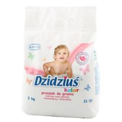 Купить Стиральный порошок Dzidzius color 3 кг