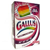 Купить Стиральный порошок Gallus New Formel 10 кг