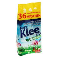 Купить Стиральный порошок Herr Klee 3 кг