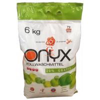 Купить Стиральный порошок Onyx Vollwaschmittel 6 кг