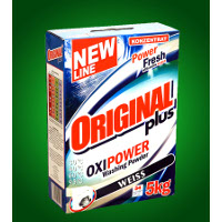 Купить Стиральный порошок Original Plus Weiss 5 кг