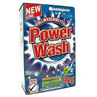 Купить Стиральный порошок Power Wash 9 кг