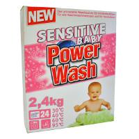 Купить Стиральный порошок Power Wash BABY 2,4 кг