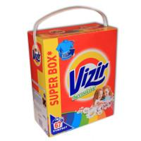 Купить Стиральный порошок Vizir sensitive 4,7 кг