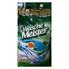 Купить Стиральный порошок Wasche Meister 10.5 кг