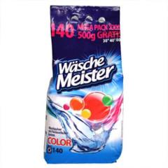 Купить Стиральный порошок Wasche Meister Color 10.5 кг