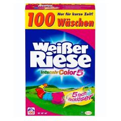 Купить Стиральный порошок Weiber Riese 5,5 кг