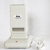 Купить Ионизатор-очиститель воздуха Супер Плюс Ион