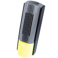 Купить Ионизирующий очиститель воздуха с подсветкой ZENET XJ-203
