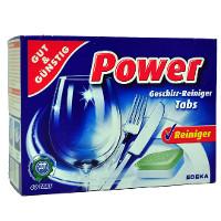 Купити Таблетки для посудомийних машини G&G POWER 60 шт.