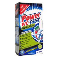 Купити Таблетки G&G WC Power-Tabs для чищення труб 16 шт.