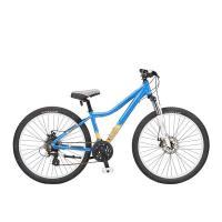Купить Подростковый велосипед Tunturi Bomber 21