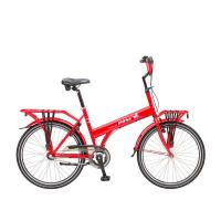 Купить Подростковый велосипед Tunturi Poni 3
