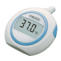 Купить Электронный ушной термометр HoMedics TE-100-EU