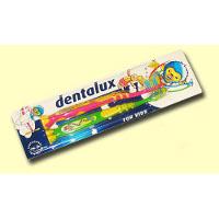 Купить Детская зубная щетка Dentalux kids