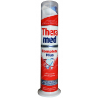 Купить Зубная паста Theramed Complete Plus