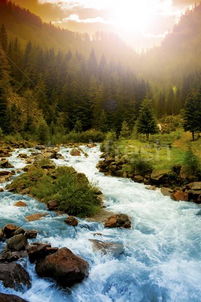 Купити Настінний карбоновий обігрівач Тріо Річка