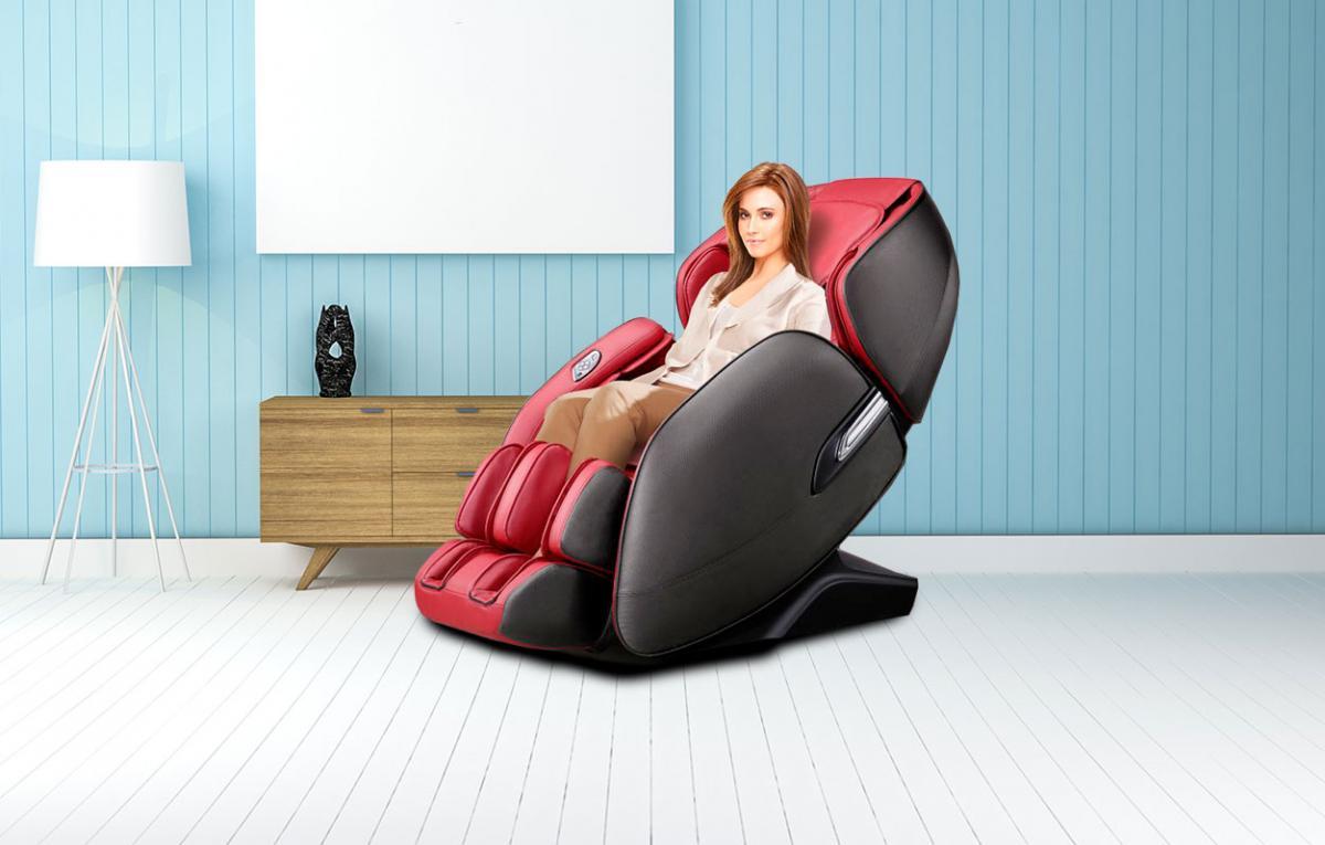 Картинки по запросу Массажное кресло: максимум пользы и приятных ощущений