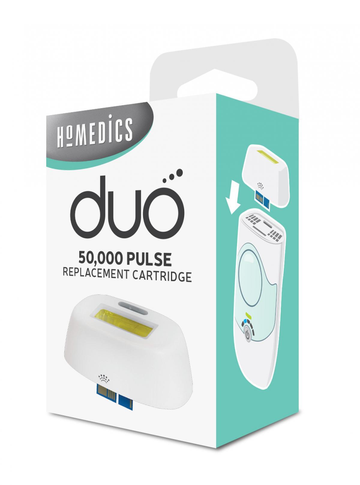 Epilatori Homedics Duo IPL-hh150-EU recensioni