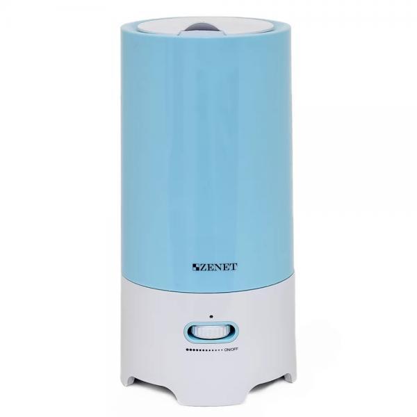 Купить Увлажнитель воздуха Zenet ZET-406 на 3 л